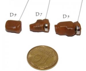 как правильно использовать микронаушники различных моделей