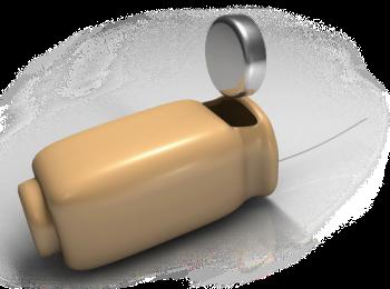 Где купить батарейки для микронаушника