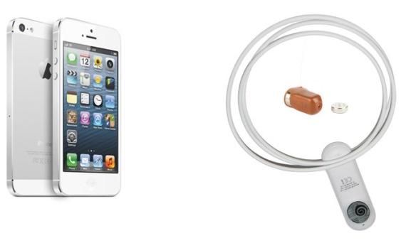 Микронаушник для айфон: особенности подключения и использования