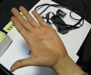 Устройство индукционных микронаушников