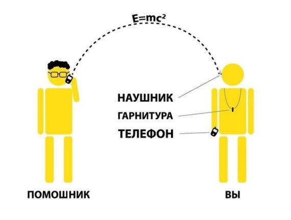 От чего зависит расстояние работы микронаушника