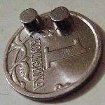Как использовать магнитный микронаушник