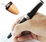 Как использовать микронаушник ручку