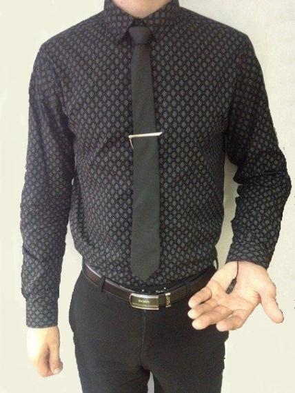 Готовые модели микронаушника галстука