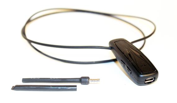 Какими бывают микронаушники без батареек