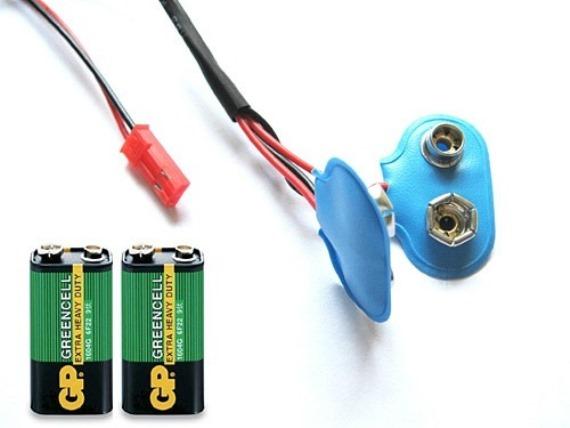 Батарейки для Hands Free гарнитуры