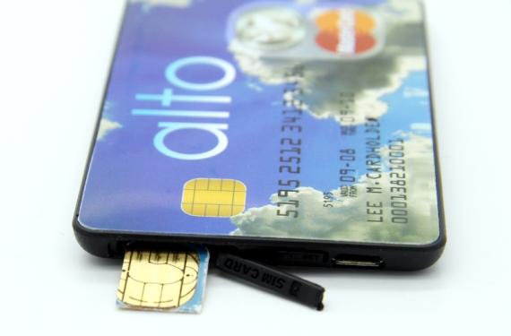 Устройство GSM модуля для микронаушника