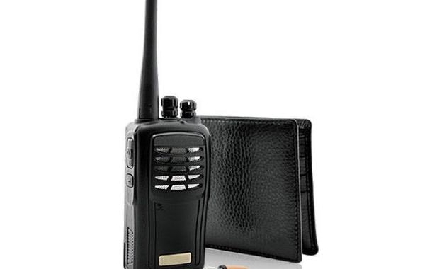 Как использовать микронаушник с радиостанцией