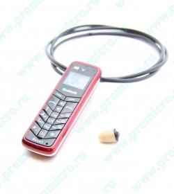 микронаушник капсула К1 и гарнитура Bluetooth с функцией телефона фото 1