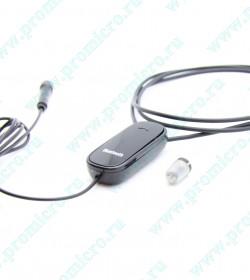 микронаушник капсула К2 со сверхчувствительным микрофоном гарнитурой Bluetooth фото 1