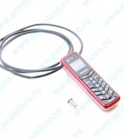 микронаушник капсула К2 и гарнитура Bluetooth с функцией телефона фото 1