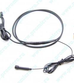 микронаушник капсула К3 со сверхчувствительным микрофоном и хэндс фри изображение 1