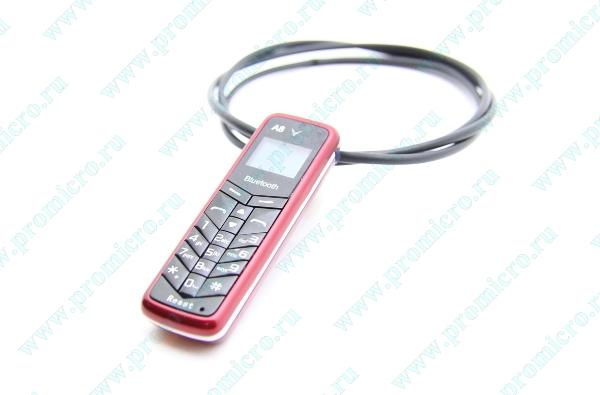 гарнитура Bluetooth Phone заменит обычный сотовый