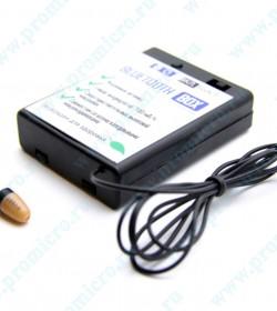 гарнитура Bluetooth Box 2 с капсульный микронаушником К3 изображение 1