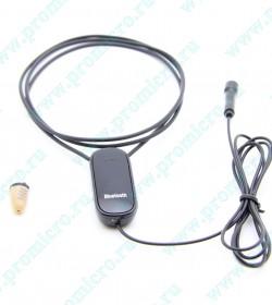 микронаушник капсула К4 со сверхчувствительным микрофоном гарнитурой Bluetooth фото 1