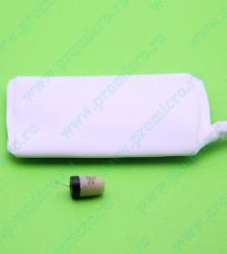 микронаушник капсула К4 и гарнитура Bluetooth box изображение 1