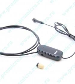 микронаушник капсула К3 со сверхчувствительным микрофоном блютуз гарнитурой изображение 1