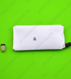 гарнитура Bluetooth box и микронаушник капсула K5 изображение 1